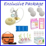 Medela - Swing **EXCLUSIVE PACKAGE**