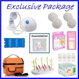 Spectra - Spectra Dew 300 **EXCLUSIVE PACKAGE**