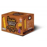 Apple Monkey - Gluten Free Cookies *Chocolate Chip & Raisin* BEST BUY
