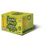 Apple Monkey - Gluten Free Cookies *Spinach* BEST BUY