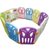 Coby Haus - Safety Play Fence (10 + 2)