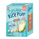 Apple Monkey - Organic Rice Puff 30g *Original* BEST BUY