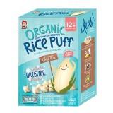 Apple Monkey - Organic Rice Puff 30g *Original* BEST BUY