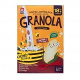Apple Monkey - Granola Popped Jasmine Rice With Whole Grains *Honey* BEST BUY