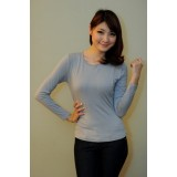 Autumnz - Classique Nursing Inner (Grey) - BEST BUY