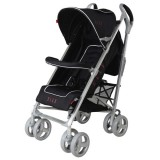 Elle - Elle Santa Cruz Stroller *Black* BEST BUY (Display Unit)
