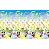 Parklon - Hi Living Mat *Mickey Star Land*