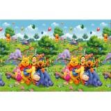 Parklon - Hi Living Mat *Winnie The Pooh*