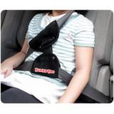Bumble Bee - Baby Safe Seat Belt Adjuster
