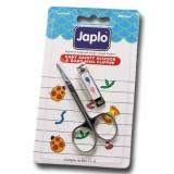 Japlo - Nail Clipper & Scissors