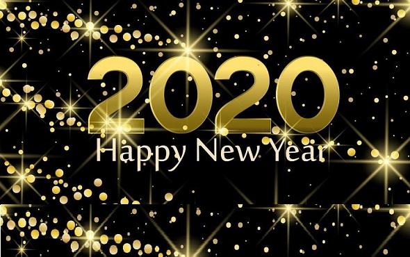 New Year 2020 v2