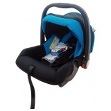 Little Bean - Infant Carrier Gr.0+ (Blue)