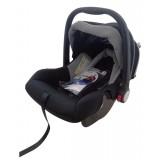 Little Bean - Infant Carrier Gr.0+ (Grey)