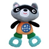 Becca Baby - Baby Teether Toy (Raccoon)