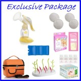Medela - Harmony **EXCLUSIVE PACKAGE**