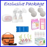 Unimom - Unimom Forte **EXCLUSIVE PACKAGE**