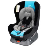 Koopers - Step Convertible Car Seat *Turquoise*