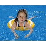 "SwimTrainer - ""Classic"" Yellow (4-8 Years)"