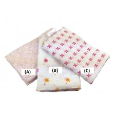 PWP : Adorable Cozy Swaddle *MD 10* (1pc)