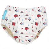 Charlie Banana - 2-in-1 Swim Diapers & Training Pants (Ahoy)