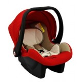 Halford- Orion Infant Carrier (Tulip)