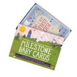Milestone - Baby Card *BEST BUY*