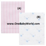 Adorable - Cozy Swaddle *MD 19* (1pc)