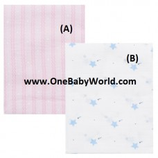 PWP : Adorable Cozy Swaddle *MD 19* (1pc)