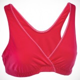 Autumnz - SOFIA Sleep Bra *Raspberry*