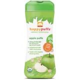 Happy Baby - Puffs 60g *Apple* BEST BUY