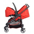 Koopers -  Vega Travel System *Red*