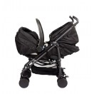 Koopers -  Pluto Travel System *Black*