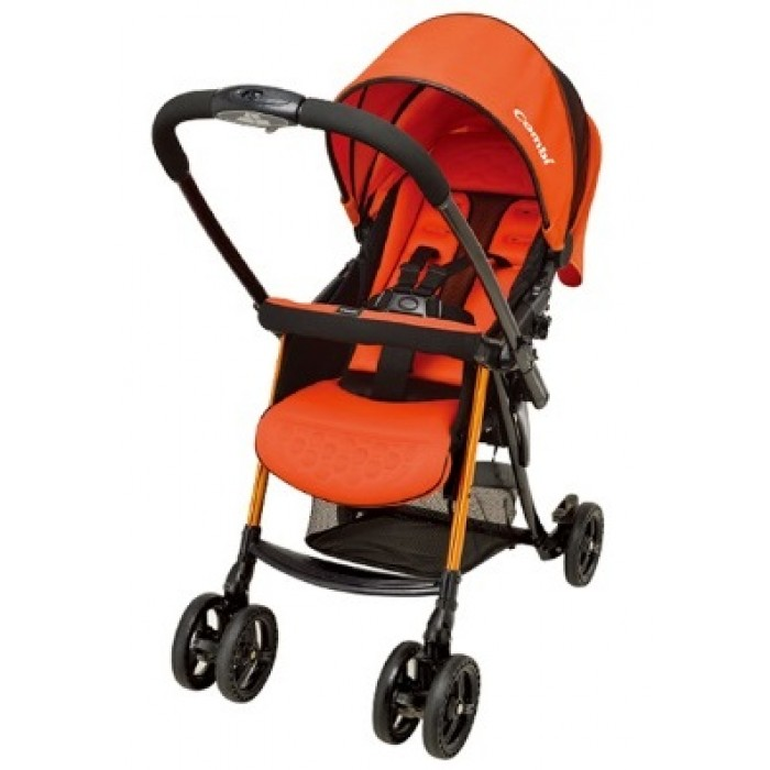 Combi Stroller - Urban Walker Lite *Orange*