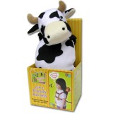 Bumble Bee - 2-in-1 Safety Harness - Cow