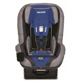 Recaro - Performance RIDE Convertible Car Seat *Sapphire* (with FREE GIFT total worth RM218.00)