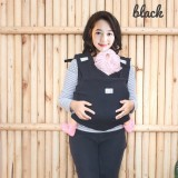 * CuddleMe - Easy Wrap *BLACK*
