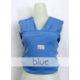 * CuddleMe - Easy Wrap *BLUE*