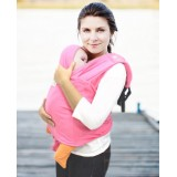 * CuddleMe - Easy Wrap *PINK*