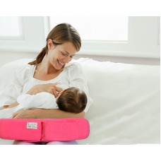 * CuddleMe - Foldable Nursing Pillow *BLUE*