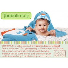 * CuddleMe - Bobalimut Blanket *MR.PONGO*