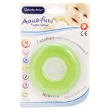 Lucky Baby - Aqua Fun Water Teether (Yummy Donut)