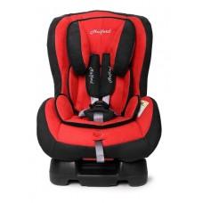 Halford Tresor Car Seat *Red*