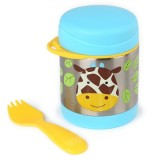 Skip Hop - Zoo Insulated Food Jar *Giraffe*