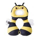 BenBat (Travel Friends)- Total Support Head *1-4 years* (Bee)