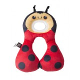 BenBat (Travel Friends)- Total Support Head *1-4 years* (Ladybug)