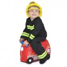 Trunki - Frank (Fire Engine)