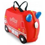 Trunki - Frank (Fire Engine)