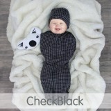 * CuddleMe - Hybrid Swaddlepod *CHECK BLACK*
