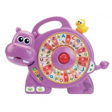 V-Tech - Alphabet Hippo *BEST BUY*