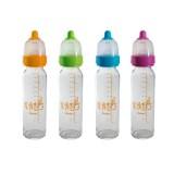 Basilic - Standard Glass Feeding Bottle M/240ml (D228)
